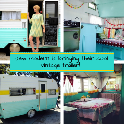 sew modern is bringing their cool